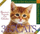 The Original 365 Cats Calendar 2006