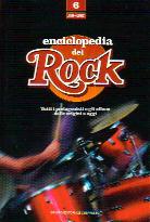 Enciclopedia del Rock vol. 6