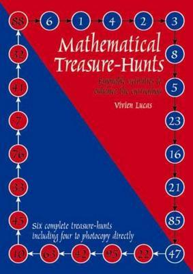 Mathematical Treasure Hunt