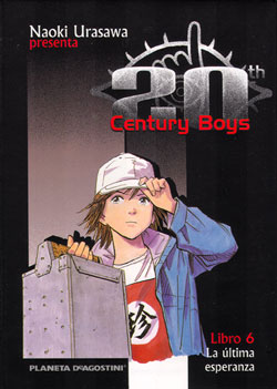 20th Century Boys nº06