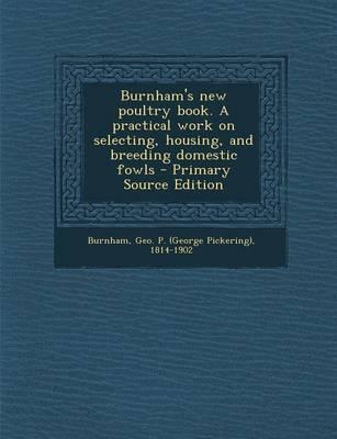 Burnham's New Poultr...