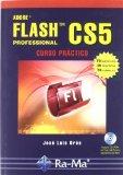 Flash CS5. Curso práctico