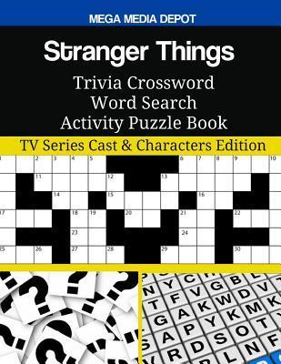 Stranger Things Triv...