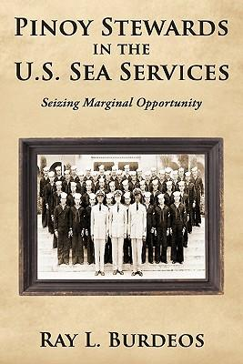 Pinoy Stewards in the U.s. Sea Services