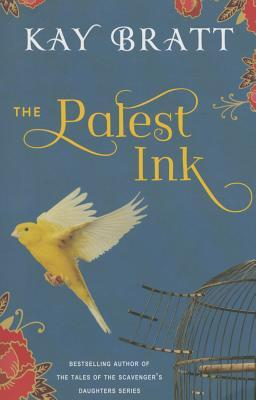 The Palest Ink