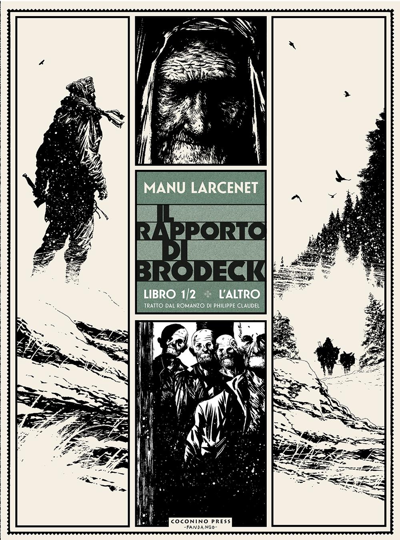 Il rapporto di Brodeck vol. 1