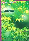 Crystal Readers. : Leaves