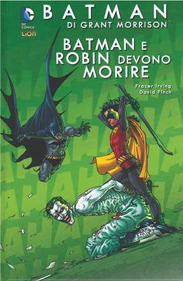 Batman di Grant Morrison vol. 7