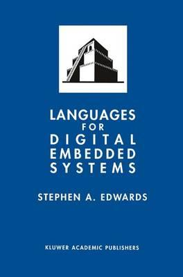 Languages for Digital Embedded Systems