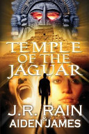 Temple of the Jaguar (Nick Caine #1)