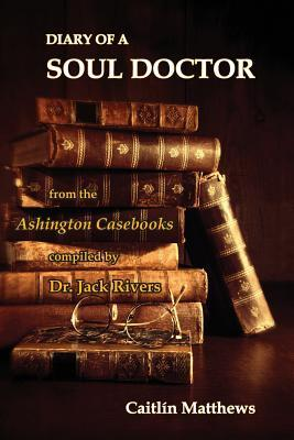 Diary Of A Soul Doctor