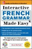 Interactive French Grammar Made Easy w/CD-ROM