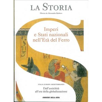 La Storia - vol. 4