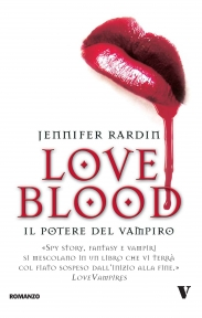 Love Blood