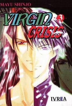 Virgin Crisis #3 (de 4)
