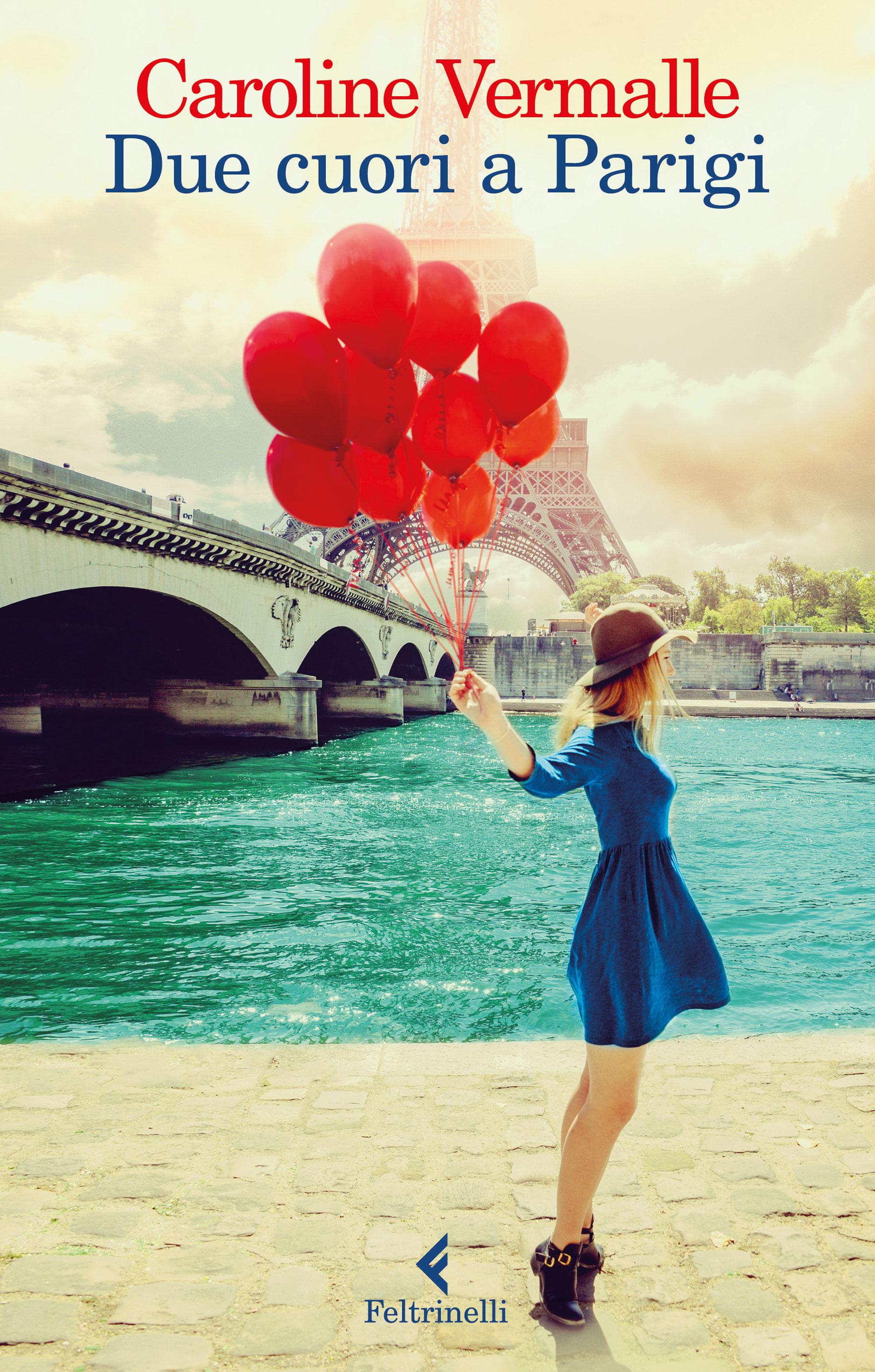 Due cuori a Parigi