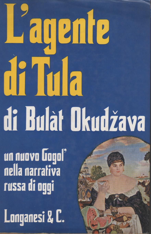 L'agente di Tula