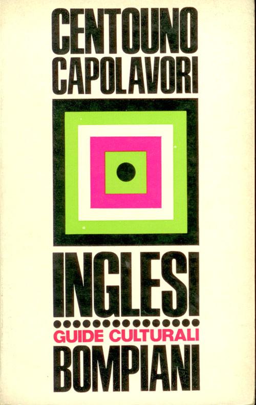 Centouno capolavori della letteratura inglese