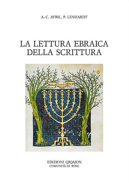 La lettura ebraica della scrittura