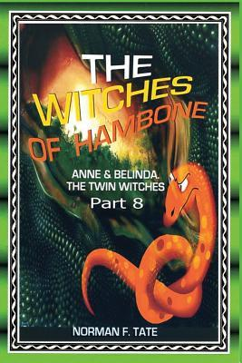 The Witches of Hambone Part 8 Introducing the Story of the Twins, Anne & Belinda, the Daughters of Jasmine & Peter