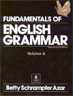 Fundamentals of English Grammar, Volume A