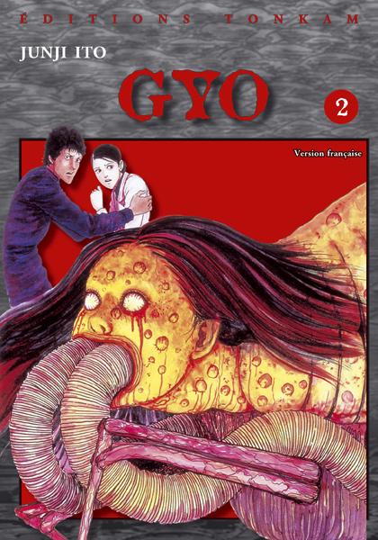Gyo, Tome 2