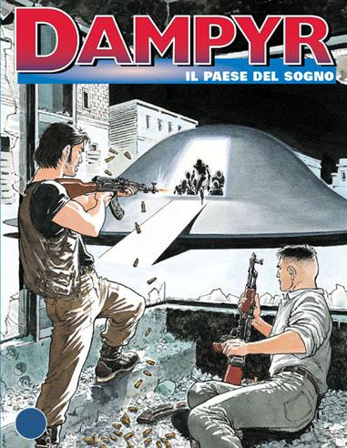 Dampyr vol. 57