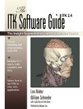 The ITK Software Guide 2.4