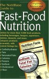 The NutriBase Guide to Fast-Food Nutrition