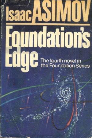 Foundation's Edge
