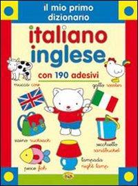 Il mio primo dizionario italiano-inglese