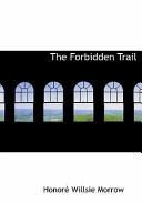 The Forbidden Trail
