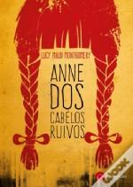 Anne dos Cabelos Ruivos