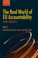The Real World of EU Accountability