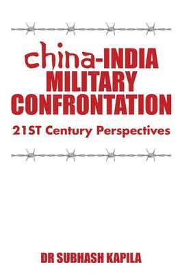 China-india Military Confrontation