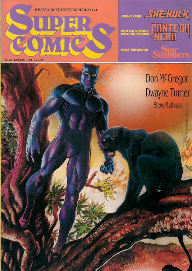 Super Comics n. 22