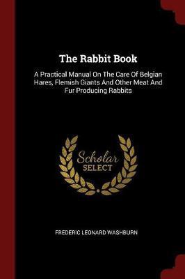 The Rabbit Book