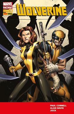 Wolverine n. 292