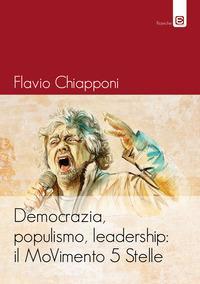 Democrazia, populismo, leadership