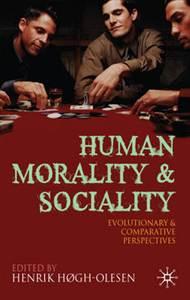 Human Morality and S...