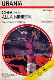 Orrore alla miniera