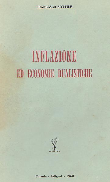 Inflazione ed economie dualistiche