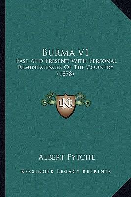 Burma V1