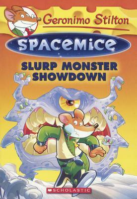 Slurp Monster Showdo...