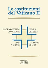 Le costituzioni del Vaticano II