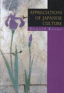 Appreciations of Japanese Culture
