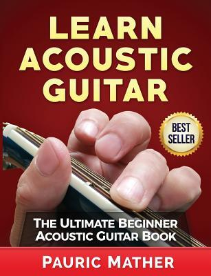 Learn Acoustic Guita...