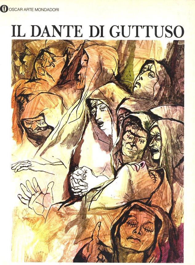 Il Dante di Guttuso