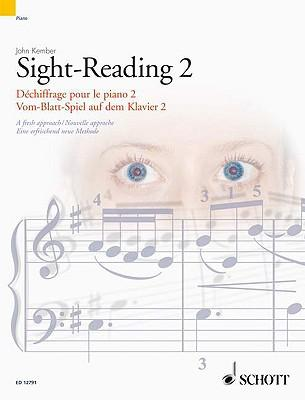 Piano Sight Reading 2