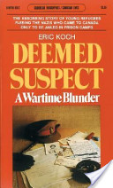 Deemed Suspect